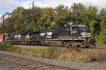 NS 9849 leads 14G